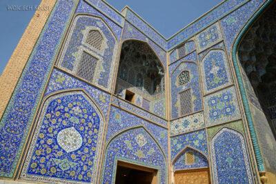 Irnr148-Isfahan-Meczet Sułtana Lotfollaha