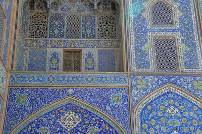 Irnr149-Isfahan-Meczet Sułtana Lotfollaha