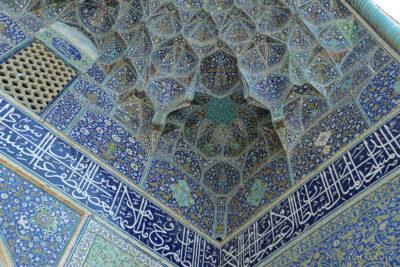 Irnr151-Isfahan-Meczet Sułtana Lotfollaha