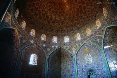 Irnr162-Isfahan-Meczet Sułtana Lotfollaha