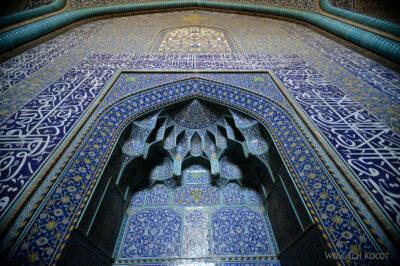 Irnr167-Isfahan-Meczet Sułtana Lotfollaha