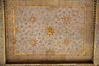 Irns032-Isfahan-Pałac 40 Kolumn
