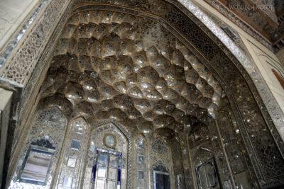 Irns033-Isfahan-Pałac 40 Kolumn