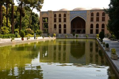 Irns079-Isfahan-Pałac 40 Kolumn
