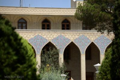 Irns082-Isfahan-Office of Head of Province