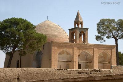 Irns175-Isfahan-Kościół Ormiański