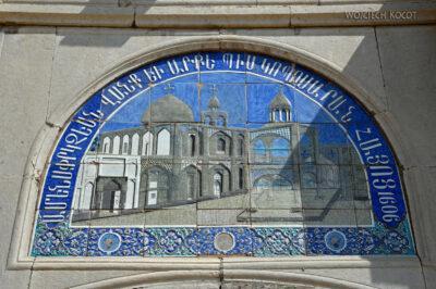 Irns180-Isfahan-Katedra Ormiańska Św Józefa zArmatei