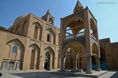 Irns181-Isfahan-Katedra Ormiańska Św Józefa zArmatei