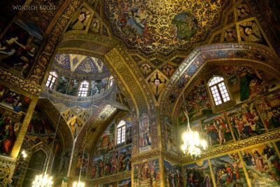Irns187-Isfahan-Katedra Ormiańska Św Józefa zArmatei