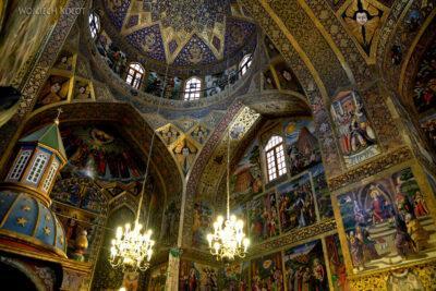 Irns191-Isfahan-Katedra Ormiańska Św Józefa zArmatei