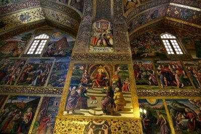Irns195-Isfahan-Katedra Ormiańska Św Józefa zArmatei