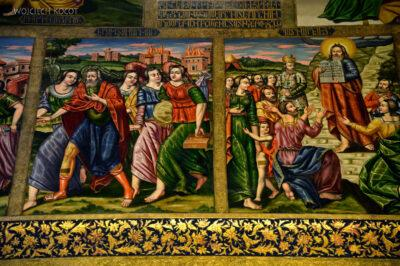 Irns205-Isfahan-Katedra Ormiańska Św Józefa zArmatei