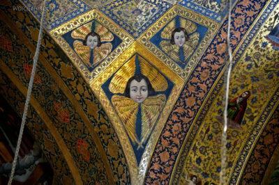 Irns212-Isfahan-Katedra Ormiańska Św Józefa zArmatei