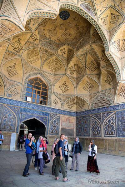 Irnt018-Isfahan-Meczet Piątkowy