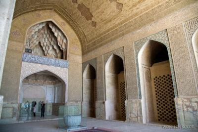 Irnt043-Isfahan-Meczet Piątkowy