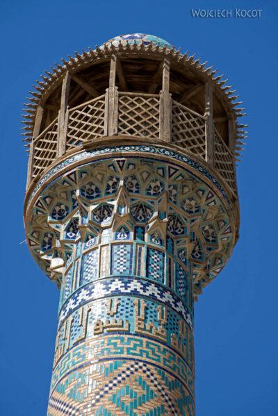 Irnt061-Isfahan-Meczet Piątkowy