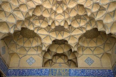 Irnt069-Isfahan-Meczet Piątkowy