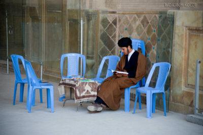 Irnt070-Isfahan-Meczet Piątkowy