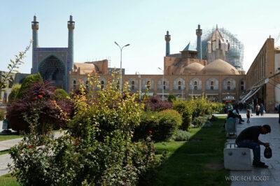 Irnt098-Isfahan-Meczet Szacha