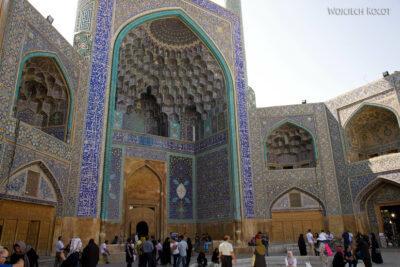 Irnt103-Isfahan-Meczet Szacha