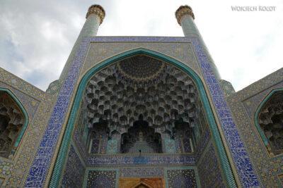 Irnt105-Isfahan-Meczet Szacha