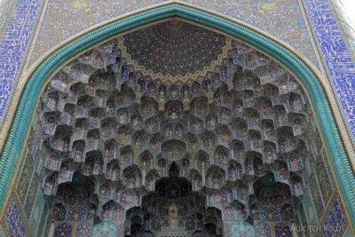 Irnt112-Isfahan-Meczet Szacha