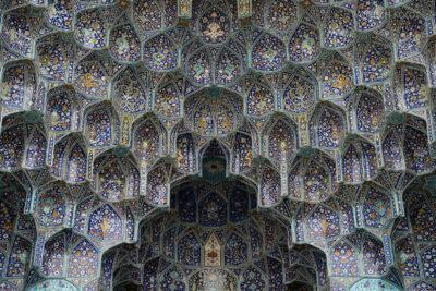 Irnt116-Isfahan-Meczet Szacha