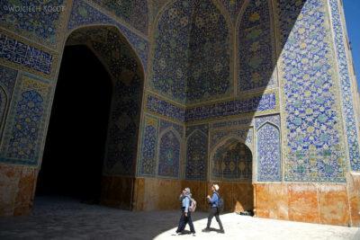 Irnt132-Isfahan-Meczet Szacha