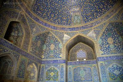 Irnt137-Isfahan-Meczet Szacha