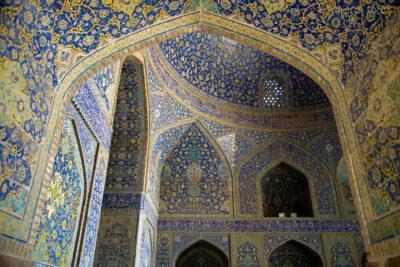 Irnt139-Isfahan-Meczet Szacha