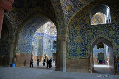 Irnt161-Isfahan-Meczet Szacha