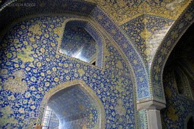 Irnt163-Isfahan-Meczet Szacha