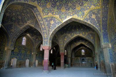 Irnt165-Isfahan-Meczet Szacha