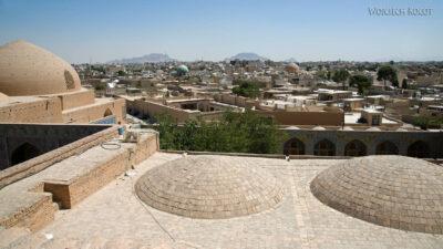 Irnt173-Isfahan-w drodze naszczyt minaretu