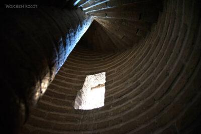 Irnt176-Isfahan-w drodze naszczyt minaretu