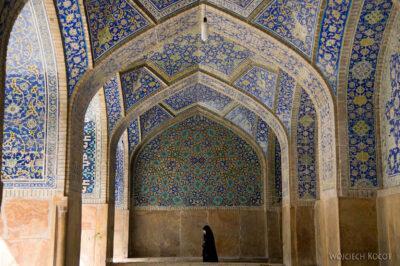 Irnt203-Isfahan-Meczet Szacha