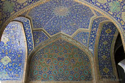 Irnt204-Isfahan-Meczet Szacha
