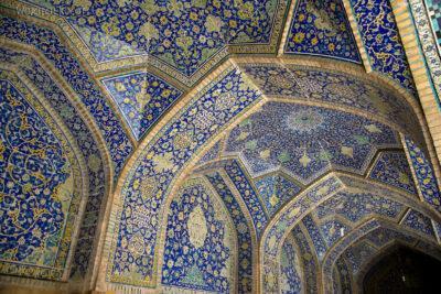 Irnt206-Isfahan-Meczet Szacha