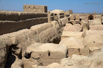 Irnu023-Miasto Twierdza Zayande