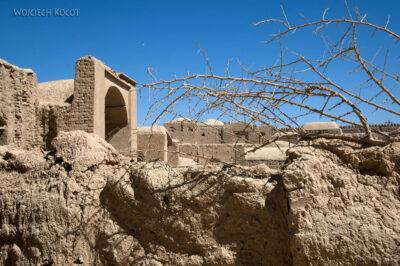 Irnu029-Miasto Twierdza Zayande