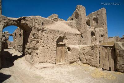 Irnu034-Miasto Twierdza Zayande