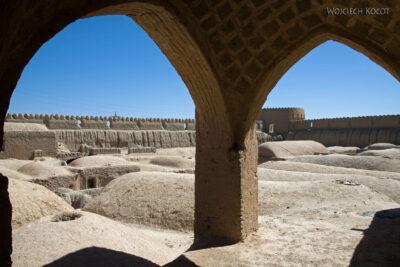 Irnu049-Miasto Twierdza Zayande