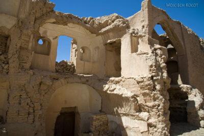 Irnu051-Miasto Twierdza Zayande