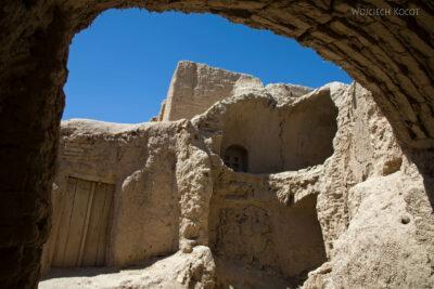 Irnu054-Miasto Twierdza Zayande
