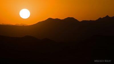 Irnu250-Zachód słońca