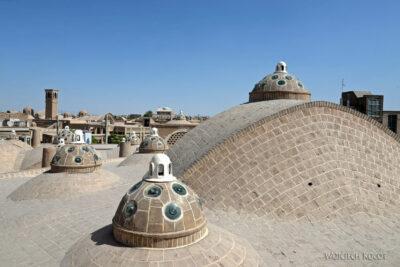 Irnw076-Kashan-na dachu łaźni