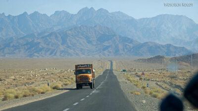 Irnw107-W drodze doAbyaneh