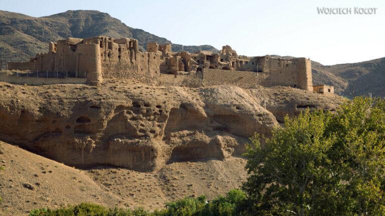 Irnw109-W drodze do Abyaneh