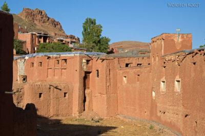Irnw113-W Wiosce Abyaneh