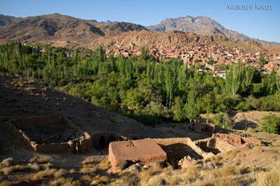Irnw118-W Wiosce Abyaneh
